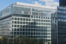 Carré Michelet: «50%» des bureaux commercialisés