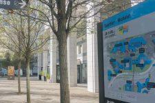 Des architectes désignés  pour la rénovation duquartier Michelet