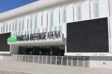 Tony Yoka boxera à la Paris la Défense Arena