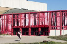 À quoi ressemblera le Théâtre des Amandiers rénové?
