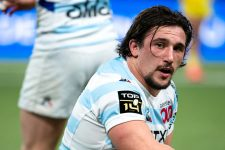 Le Racing 92 surclasse Clermont en Coupe d'Europe