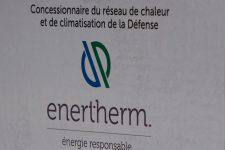 Un nouveau système de chauffage pourréduire l'impact environnemental