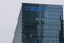 Mazars: une nouvelle identité visuelle en haut de la tour