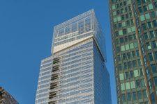 Tour Saint Gobain: une récompense pour son «architecture audacieuse»