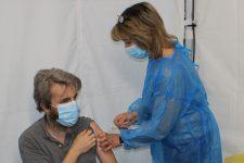 Vaccination : quels dispositifs autour du quartier d'affaires ?