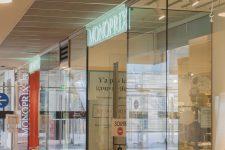 Une reprise encourageante dans les centres commerciaux