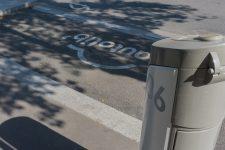 37 bornes de recharge de véhicules électriques remises en service