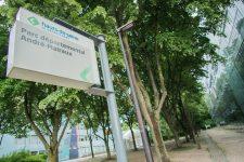 Les jeux d'eau du parc André Malraux vont rouvrir...  sous conditions