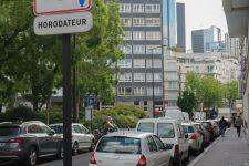 Rénovation du cœur de ville: les travaux se poursuivent rue de l'Alma