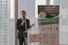 Un concours pour réduire l'empreinte carbone du quartier d'affaires