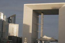 Le toit de la Grande Arche rouvrira le 1er juillet