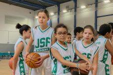 Nanterre 92 crée une nouvelle équipe féminine
