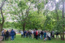 Ligne 15 ouest: Les associations mobilisées pour préserver leur quartier