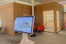 Place au numérique avec Le Pixel, nouveau lieu de l'université Paris Nanterre
