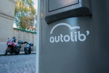 Les bornes de recharge Autolib à nouveau en service